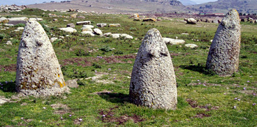 La pietra sarda