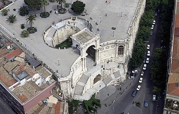 Sardegna Cultura Luoghi Della Cultura Monumenti