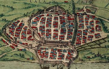 Mappa Sardegna Zona Cagliari.Sardegna Cultura Luoghi Della Cultura Monumenti