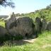 Calangianus, tomba di giganti di Pascareddha