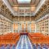 Cagliari, Biblioteca Universitaria, Sala Settecentesca