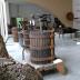 Berchidda, Museo del Vino - Enoteca Regionale della Sardegna