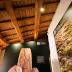 Allai, CIMA - Civico Museo Allai, interno