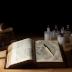 Villacidro, Farmamuseo Sa Potecaria, libri, immagine: dal sito ufficiale della struttura
