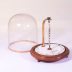 Sassari, Collezione di fisica, termometro metallico di Breguet, da sito ufficiale della struttura