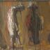 Sassari, Collezione Mario Sironi, Figure umane, Mario sironi (1953)