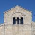 Olbia, Basilica di San Simplicio, facciata, foto gentilmente concessa dal Museum Civitatense di Olbia