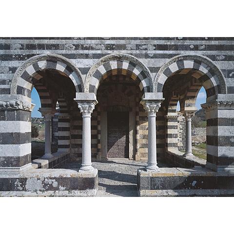 Sardegna cultura luoghi della cultura monumenti for Avvolgere le planimetrie del portico
