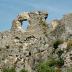 Villaputzu, castello di Quirra