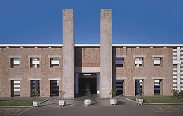 Sardegna cultura luoghi della cultura monumenti for Aldo rossi architettura della citta
