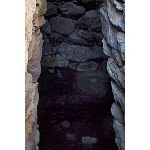 Sardegna Cultura - Luoghi della cultura - Monumenti