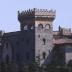 Nuoro, villa Antonietta