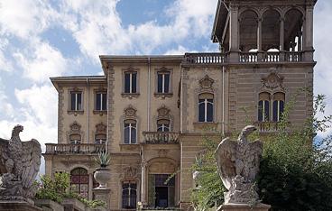 Sardegna cultura luoghi della cultura monumenti for Architetto sant elia