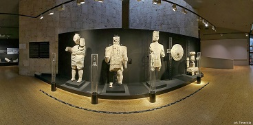 Virtual Tour Museo Archeo Ca